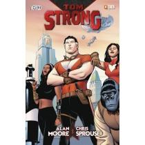TOM STRONG: LIBRO 1 (DE 3)