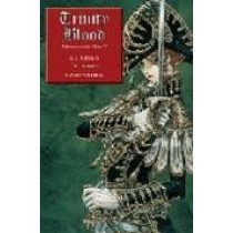 TRINITY BLOOD, REBORN ON THE MARS Nº 5: EL TRONO DE ROSAS