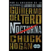TRILOGÍA DE LA OSCURIDAD I: NOCTURNA