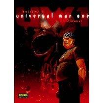 UNIVERSAL WAR ONE Nº 5: BABEL
