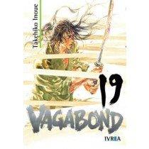 VAGABOND Nº 19 (NUEVA EDICIÓN)