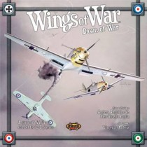 WING OF WAR: DAWN OF WAR