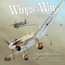 WING OF WAR: FIRE FROM THE SKY