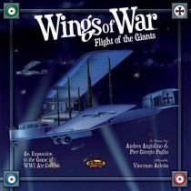 WING OF WAR: FLIGHT OF THE GIANTS (EXPANSIÓN)
