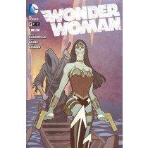 WONDER WOMAN Nº 3