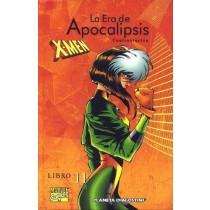 X-MEN. LA ERA DE APOCALIPSIS Nº 11: CONFRONTACIÓN