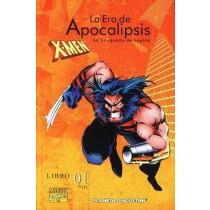 X-MEN. LA ERA DE APOCALIPSIS Nº 1: LA BÚSQUEDA DE LEGIÓN