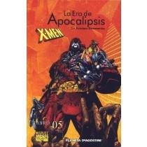 X-MEN. LA ERA DE APOCALIPSIS Nº 5: LA PRÓXIMA GENERACIÓN