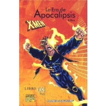X-MEN. LA ERA DE APOCALIPSIS Nº 8: X-MAN