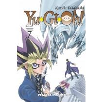 YU-GI-OH! Nº 7