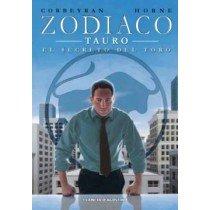 ZODIACO Nº 2: TAURO, EL SECRETO DEL TORO