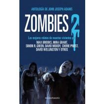 ZOMBIES 2. ANTOLOGÍA DE JOHN JOSEPH ADAMS