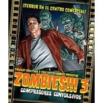 ZOMBIES!!! 3: COMPRADORES CONVULSIVOS (EXPANSIÓN)