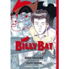 BILLY BAT Nº 1