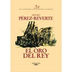 CAPITÁN ALATRISTE: EL ORO DEL REY