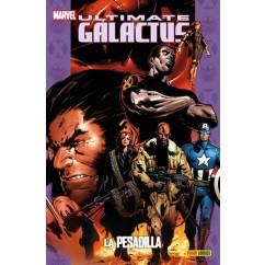 COLECCIONABLE ULTIMATE Nº 18. GALACTUS Nº 1: LA PESADILLA