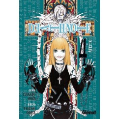 DEATH NOTE Nº 4