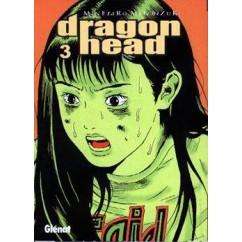 DRAGON HEAD Nº 3