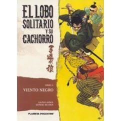 EL LOBO SOLITARIO Y SU CACHORRO Nº 4 (de 20) (NUEVA EDICIÓN)