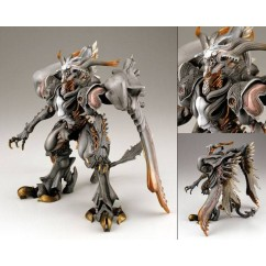 FINAL FANTASY VII ADVENT CHILDREN ACTION FIGURE BAHAMUT-SIN