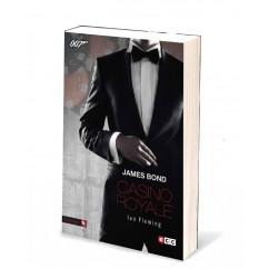 JAMES BOND VOL 1: CASINO ROYALE