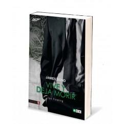 JAMES BOND VOL 2: VIVE Y DEJA MORIR
