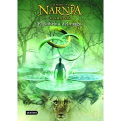 LAS CRÓNICAS DE NARNIA Nº 1: EL SOBRINO DEL MAGO