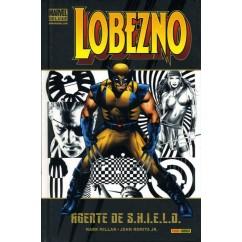 LOBEZNO Nº 2: AGENTE DE SHIELD (MARVEL DELUXE)