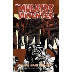 LOS MUERTOS VIVIENTES Nº 17