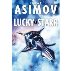 LUCKY STARR Nº 1