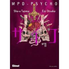 MPD-PSYCHO Nº 11