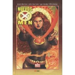 NUEVOS X-MEN DE MORRISON Nº 3 (MARVEL ESSENTIALS)