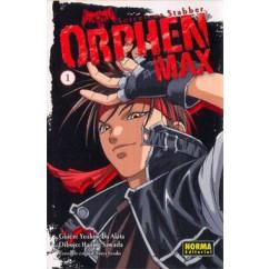 ORPHEN MAX Nº 1