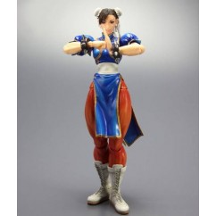 PLAY ARTS KAI ACTION FIGURE STREET FIGHTER IV-CHUN-LI