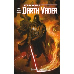 STAR WARS: DARTH VADER (TOMO RECOPILATORIO) Nº 2