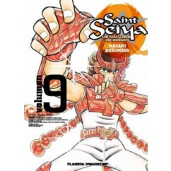 SAINT SEIYA INTEGRAL Nº 9