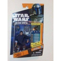 SAGA LEGENDS JANGO FETT