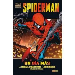 SPIDERMAN: UN DÍA MÁS (MARVEL DELUXE)