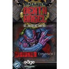 SPACE HULK: DEATH ANGEL – MISIONES (EXPANSIÓN)