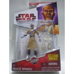 THE CLONE WARS MACE WINDU