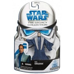 THE LEGACY COLLECTION BAIL ORGANA