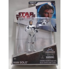 THE LEGACY COLLECTION HAN SOLO