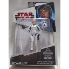 THE LEGACY COLLECTION LUKE SKYWALKER