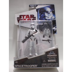 THE LEGACY COLLECTION SPACETROOPER