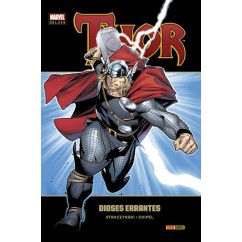 THOR Nº 1: DIOSES ERRANTES (MARVEL DELUXE)
