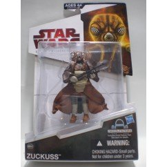 THE LEGACY COLLECTION ZUCKUSS