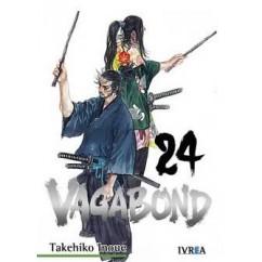 VAGABOND Nº 24 (NUEVA EDICIÓN)