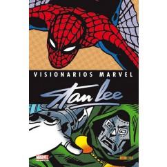 VISIONARIOS MARVEL: STAN LEE