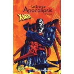 X-MEN. LA ERA DE APOCALIPSIS Nº 10: X-FACTOR