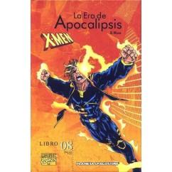 X-MEN. LA ERA DE APOCALIPSIS Nº 8: X-MAN